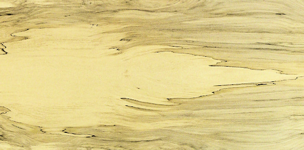 Irish Spalted Maple