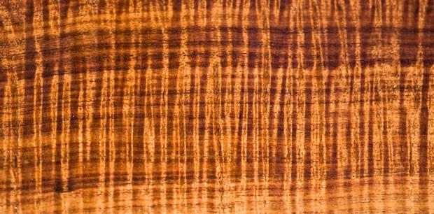 Australian Blackwood Wood Sound Avalon Guitars