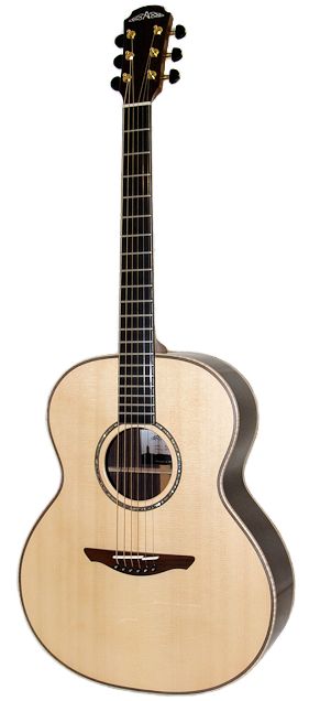 from Zion dating avalon guitars